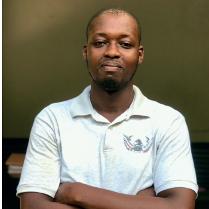 Ken Mwarandu head