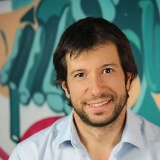 Incluyeme-Gabriel Marcolongo