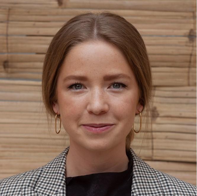 Hannah Töpler